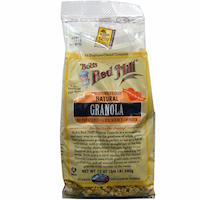 Bob's Red Mill Granola Natural