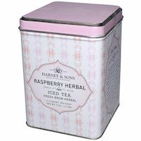 haney sons raspberry herbal