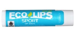 Eco Lips Sport SPF 30