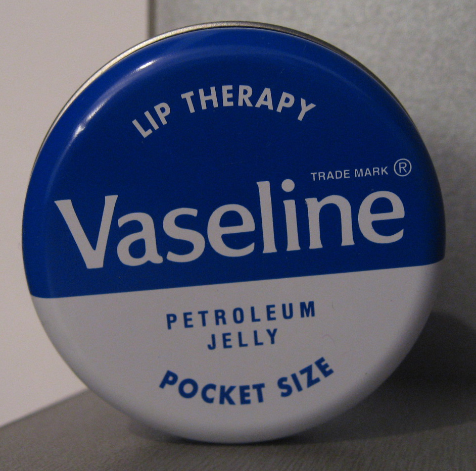 Vaseline - Petroleum Jelly