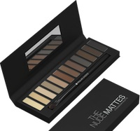 the nude mattes
