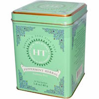 harney sons peppermint herbal