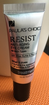 Resist Eye Cream