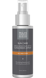 Paula's Choice Suncare SPF 43 Sunscreen Spray